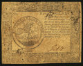 Colonial Notes:Continental Congress Issues, Continental Currency September 26, 1778 $5 Very Good-Fine.. ...