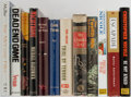 Books:First Editions, [Mystery]. Various Authors. Group of Twelve. Various Publishers.Group of first editions, some signed. Includes signatures...(Total: 12 Items)