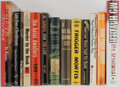 Books:First Editions, [Mystery]. Various Authors. Group of Twelve. Various publishers.Group of first edition mysteries in publisher's binding and...(Total: 12 Items)