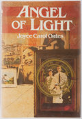 Books:Signed Editions, Joyce Carol Oates. SIGNED/LIMITED. Angel of Light. New York: E. P. Dutton, 1981. First edition, first printing. Numb...