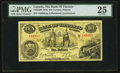 Canadian Currency: , Toronto, ON - The Bank of Toronto $10 Jan. 2, 1935 Ch. # 715-24-08....