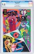 Bronze Age (1970-1979):Science Fiction, Star Trek #30 (Gold Key, 1975) CGC NM/MT 9.8 Off-white to white pages....