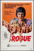 "Movie Posters:Sexploitation, The Rogue (Group 1, 1971). One Sheet (27"" X 41""), and Photos (8)(8"" X 10""). Style B. AKA Instant Success and Blondes ...(Total: 9 Items)"