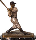 Baseball Collectibles:Others, 1988 Lou Gehrig Bronze Statue....