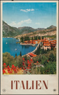 "Movie Posters:Miscellaneous, ItalyTravel Posters (Enit, 1961 and 1963). Travel Posters (24"" X 38""). Miscellaneous.. ..."