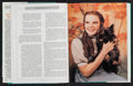 """Movie Posters:Fantasy, The Wizard of Oz Book Lot (Various, 1976-1989). Hardbound Books (2)and Softbound Book (1) (Multiple Pages, 6.5"""" X 9.5"""" - 9""""... (Total:3 Items)"""