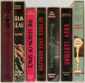 Books:Literature 1900-up, [Science Fiction]. Group of Seven. Facsimile Editions. First Edition Library. Includes works by Isaac Asimov, Robert E. He... (Total: 7 Items)