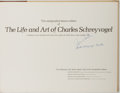 Books:Art & Architecture, [Charles Schreyvogel]. James D. Horan. The Life and Art of Charles Schreyvogel. New York: Crown, [1969]. First editi...
