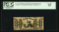 Fractional Currency:Third Issue, Fr. 1373 50¢ Third Issue Justice PCGS Very Fine 35.. ...