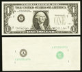 Error Notes:Missing Third Printing, Two Different Missing Printing Notes.. ... (Total: 2 notes)