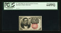 Fractional Currency:Fifth Issue, Fr. 1266 10¢ Fifth Issue PCGS Very Choice New 64PPQ.. ...