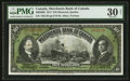 Canadian Currency: , Montreal, PQ- Merchants Bank of Canada $10 Jan. 3, 1917 Ch. # 460-20-06. ... (Total: 3 items)