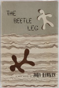 Books:First Editions, John Hawkes. The Beetle Leg. New Directions, 1951. Firstedition, first printing. Publisher's binding. Original pric...