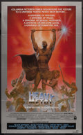 "Movie Posters:Animated, Heavy Metal (Columbia, 1981). One Sheet (27"" X 41"") Style B. Animated. ..."