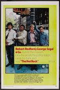 """Movie Posters:Comedy, The Hot Rock (20th Century Fox, 1972). One Sheet (27"""" X 41"""").Comedy. ..."""