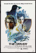 """Movie Posters:Action, The Driver (20th Century Fox, 1978). One Sheet (27"""" X 41""""). Action. ..."""