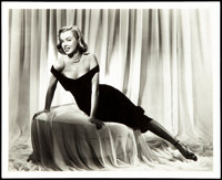 """Marilyn Monroe in The Asphalt Jungle (MGM, 1950). Pinup Photo (8"""" X 10""""). Miscellaneous"""
