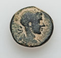 Ancients:Roman Provincial , Ancients: SYRIA. Decapolis. Nysa Scythopolis. Gordian III (AD238-244). Æ 22mm (13.35 gm)....