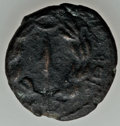 Ancients:Judaea, Ancients: Bar Kokhba Revolt (AD 132-135). Æ middle bronze (5.38gm)....