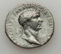 Ancients:Roman Provincial , Ancients: CILICIA. Tarsus. Trajan (AD 98-117). AR tetradrachm(13.96 gm)....