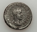 Ancients:Roman Provincial , Ancients: SYRIA. Antioch. Philip I (AD 244-249). AR tetradrachm(12.47 gm)...