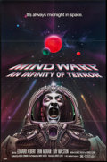 "Movie Posters:Science Fiction, Galaxy of Terror (New World, 1981). One Sheet (27"" X 41""). ScienceFiction. Alternate Title: Mind Warp: An Infinity of Ter..."