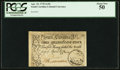 Colonial Notes:South Carolina, South Carolina April 10, 1778 3s 9d PCGS About New 50.. ...