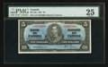 Canadian Currency: , BC-23a $5 1937. ...