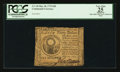 Colonial Notes:Continental Congress Issues, Continental Currency May 10, 1775 $30 PCGS Apparent Very Fine 25.....