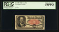 Fractional Currency:Fifth Issue, Fr. 1381 50¢ Fifth Issue PCGS Choice About New 58PPQ.. ...
