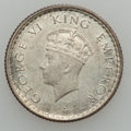 India:British India, India: British India. A 12-Piece Lot of George VI 1938-46,... (Total: 12 coins)