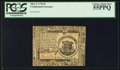 Colonial Notes:Continental Congress Issues, Continental Currency May 9, 1776 $1 PCGS Choice About New 55PPQ.. ...