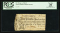 Colonial Notes:North Carolina, North Carolina April 4, 1748 £3 PCGS Apparent Very Fine 30.. ...