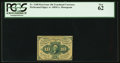 Fractional Currency:First Issue, Fr. 1240 10¢ First Issue PCGS New 62.. ...