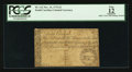 Colonial Notes:South Carolina, South Carolina November 15, 1775 £3 PCGS Apparent Fine 12.. ...