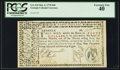 Colonial Notes:Georgia, Georgia May 4, 1778 $40 PCGS Extremely Fine 40.. ...