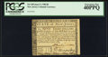 Colonial Notes:New Jersey, New Jersey June 9, 1780 $8 PCGS Extremely Fine 40PPQ.. ...
