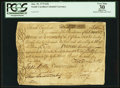 Colonial Notes:South Carolina, South Carolina June 10, 1775 £50 PCGS Apparent Very Fine 30.. ...