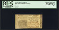 Colonial Notes:New Jersey, New Jersey December 31, 1763 6s PCGS Choice About New 55PPQ.. ...