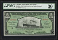 Canadian Currency: , Montreal, PQ- The Royal Bank of Canada $5 Jan. 2, 1920 Ch. #630-66-02. ...