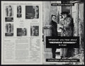 """Movie Posters:Academy Award Winners, Midnight Cowboy & Other Lot (United Artists, 1969). Uncut Pressbooks (4)(12 Pages, 20 Pages) (11"""" X 17""""). Academy Award Winn... (Total: 4 Items)"""