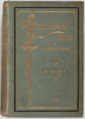 Books:World History, [India]. Edgar Thurston. Ethnographic Notes in Southern India. Madras: Printed by the Superintendent, Government Pre...