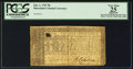 Colonial Notes:Maryland, Maryland January 1, 1767 $6 PCGS Apparent Very Fine 25.. ...