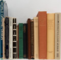 Books:Books about Books, [Books About Books]. Group of Sixteen. Various publishers. Books related to book publishing and book binding. Generally good... (Total: 16 Items)