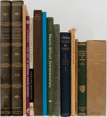 Books:Books about Books, [Books About Books]. Group of Fourteen. Various publishers. Titles related to book binding and book publishing. Generally go... (Total: 14 Items)