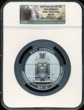 Modern Bullion Coins, 2010 25C Hot Springs Five-Ounce, Early Releases MS69 NGC. NGCCensus: (4708/0). PCGS Population (1167/0)....