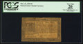 Colonial Notes:Pennsylvania, Pennsylvania March 16, 1785 9d PCGS Apparent Very Fine 20.. ...