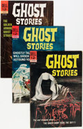 Silver Age (1956-1969):Horror, Ghost Stories File Copies Group (Dell, 1963-73) Condition: AverageVF/NM.... (Total: 28 Comic Books)