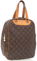 Luxury Accessories:Bags, Louis Vuitton Classic Monogram Excursion Bag with Top Handles. ...
