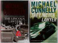 Michael Connelly. SIGNED/FIRST. Group of Two. Orion Press and Little, Brown, 2005. A first American and a first UK ed